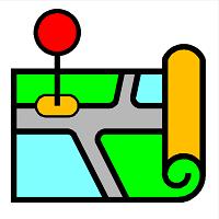 GEOTAGIMAGE, Edita GEOTAG de imagens e insere no dwg baseado em suas coordenadas
