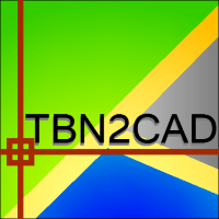 TBN2CAD, Package of plugins for CAD